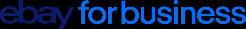 eBay for Business Logo